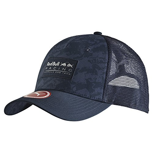 Red Bull Racing Trucker Cap (Puma Hut Trucker)