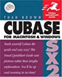 Cubase SX 2 for Macintosh and Windows...