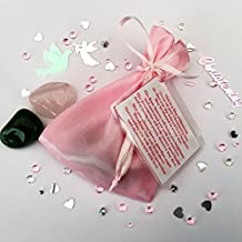 A Bag of Blessings for my God Daughter on her Christening Day