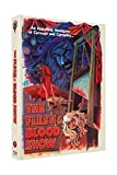 BR+DVD The Flesh and Blood Show - 2-Disc Limited Collectors Edition Mediabook (Cover A) - limitiert auf 444 Stk.
