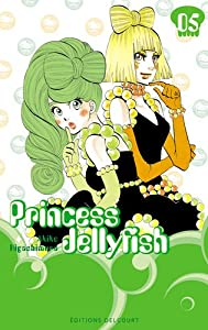 Princess Jellyfish Edition simple Tome 5