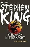 'Vier nach Mitternacht: Langoliers und...' von 'Stephen King'