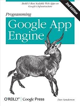 Programming Google App Engine von [Sanderson, Dan]