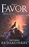 Night's Favor (Night's Champion Book 1) by Richard Parry