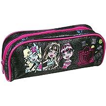 Undercover - Estuche escolar Monster High (MHCP0691)