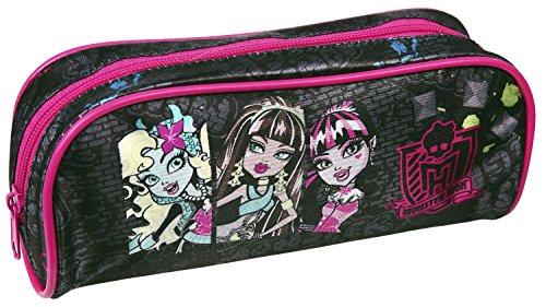 Undercover – Estuche escolar Monster High (MHCP0691)