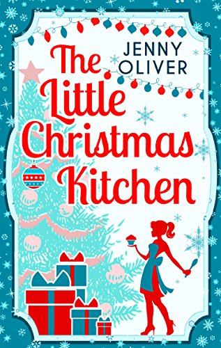 The Little Christmas Kitchen par [Oliver, Jenny]