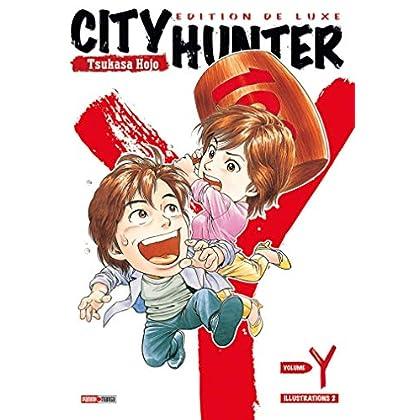 City Hunter TY (NED)