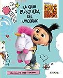 Gru 3: La gran búsqueda del unicornio (Literatura Infantil (6-11 Años) - Gru Y Los Minions)