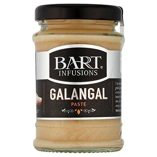Bart Galanga Dans L'Huile De Tournesol (90G)