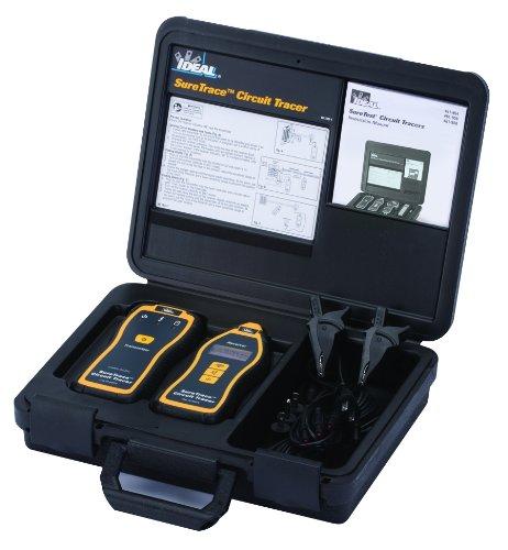 Ideal Industries 61-957 Sure Trace-Stromkreisgerät Ideal Circuit Tracer