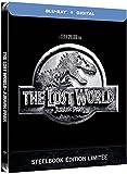 Le Monde perdu : Jurassic Park [Édition SteelBook Blu-ray + Digital HD]