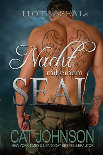Nacht mit einem SEAL: Hot SEALs