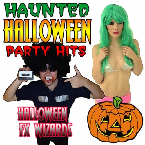 Haunted Club Night (Halloween Mix)