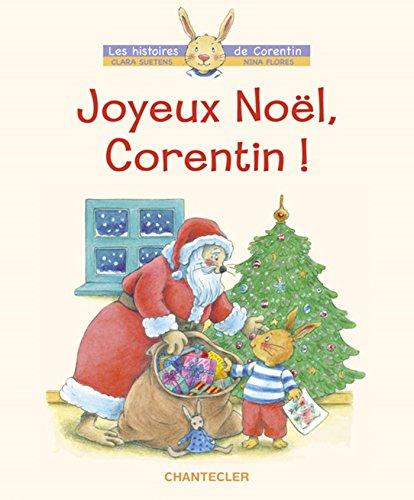 Corentin et Pére Noël par NINA FLORES