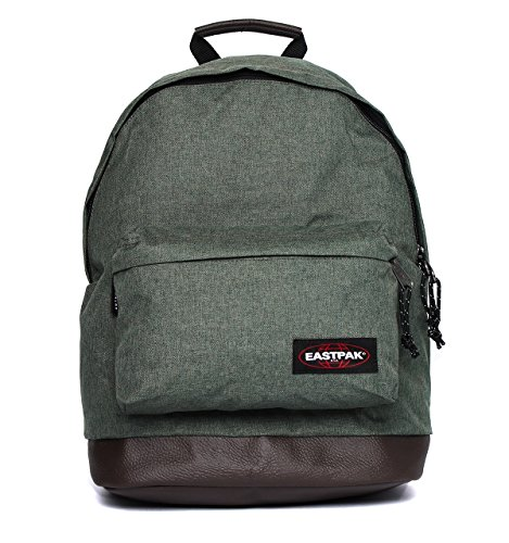Eastpak Authentic Rucksack Backpack Wyoming 97Q crafty khaki (Authentic Rucksack)