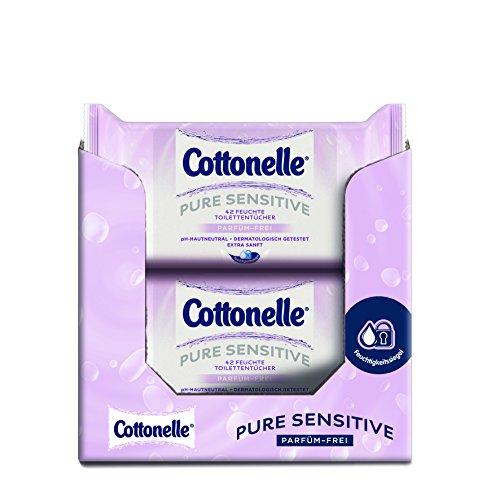 cottonelle-salviettine-umidificate-pure-sensitive-ricarica