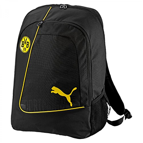 ff09f3081a Puma Rucksack BVB Evopower Football Backpack, Zaino Unisex Adulto