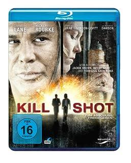 Killshot [Blu-ray]