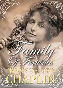 Family of Fortunes by [Chaplin, Jenny Telfer]