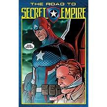 Secret Empire Prelude