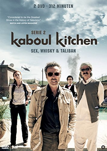 Kaboul Kitchen - Saison 2 - Kitchen Kaboul