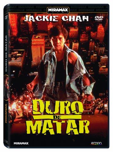 Duro De Matar (Import Dvd) (2013) Jackie Chan; Stanley Tong (Duro De Matar)