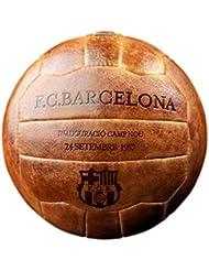 Ufficiale FC Barcelona vintage Football