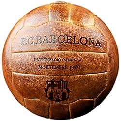 Balón Historico FCBarcelona