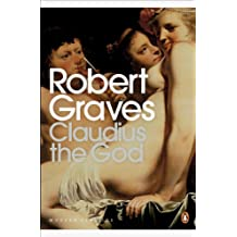 Claudius the God (Robert Graves)