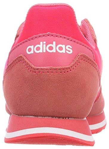 adidas Damen 8k Gymnastikschuhe Pink (Shock Red S16/real Pink S18/ftwr Wht)