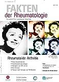 Fakten der Rheumatologie [Jahresabo]