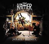 die Kammer: Season III: Solace in Insanity (Audio CD)