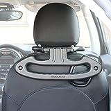Hardcastle Kleiderhalter für Kopfstütze im Auto - einklappbar