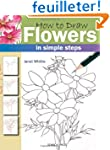 How to Draw Flowers in Simple Steps