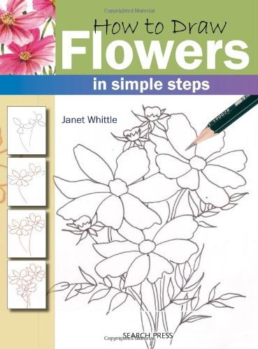 Flowers (How to Draw)