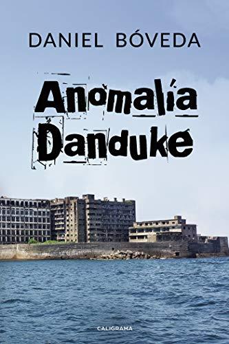 Anomalía Danduke por Daniel Bóveda