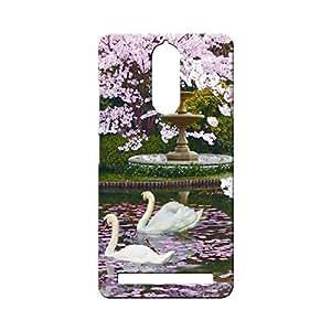 BLUEDIO Designer Printed Back case cover for Lenovo K5 Note - G6688