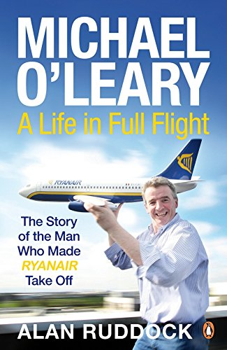 Michael O'Leary Cover Image