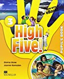 HIGH FIVE! 3 Pb (ebook) Pk