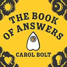 The Book of Answers by Carol Bolt (October 01,2005)