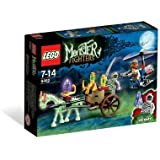 Lego Monster Fighters 9462 - Mumienkutsche