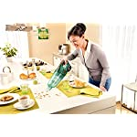 Bosch DIYAkku Handstaubsauger PAS 18 LI (ohne Akku, Bürsten, Boden, Fugendüse, Verlängerungsrohr, Karton (18 V, 2,5 Ah))
