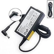 TAIFU 65W Cargador Adaptador de CA para IBM Lenovo B570 G570 G550 G580 B575 G560 G575 G585 3000 B450 B560 IdeaPad Z570 Z580 Z575 Z585 Z500 Z560 N580 N585 P500 U310 P400 P580 S10,Compatible con los números de pieza ADP-65KH B,ADP-65YB B,36001646,57Y6400, PA-1650-52LB,PA-1650-52LC,PA-1650-56LC,36001651,36001652,36001646,CPA-A065,36001792,45N0216,45K2225,PA-1650-52LB TDB Fuente de Alimentación para Ordenador PC Portátil - con cable de alimentación UE 20V 3.25A