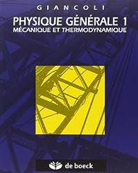 Physique, tome 1 : Mécanique
