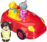 Ravensburger ministeps 04519 - Mein Fahr-und Spaß-Auto
