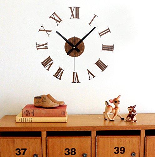 nectaroy-orologio-da-parete-retro-numeri-romani-stile-acrilico-venatura-del-legno-semplice-3d-autoad