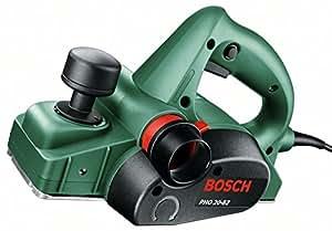 "Bosch Rabot ""Universal"" PHO 20-82 avec fer réversible 0603365180"