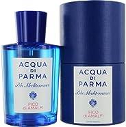 Acqua Di Parma Blu Mediterraneo Fico Di Amalfi Eau De Toilette Perfume For Unisex, 150 ml