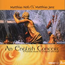 An English Concert